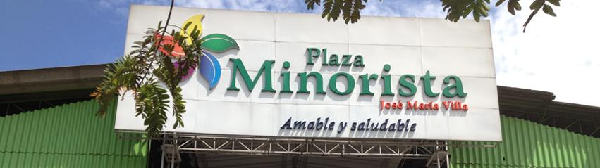 plaza minorista in medellin colombia