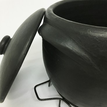 Brazilian Clay Pot