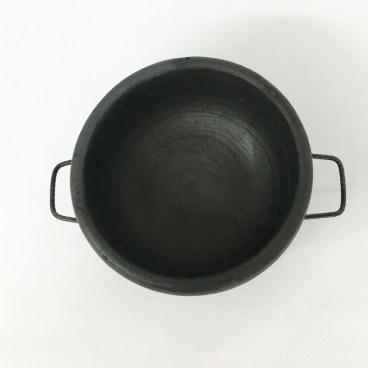 Brazilian Clay Bowl