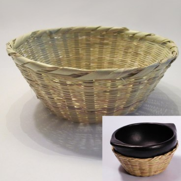 Basket for Soup Bowl