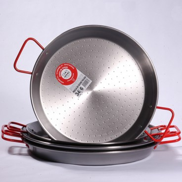 Spanish Paella Pan