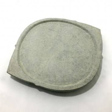 Indian Soapstone Tawa