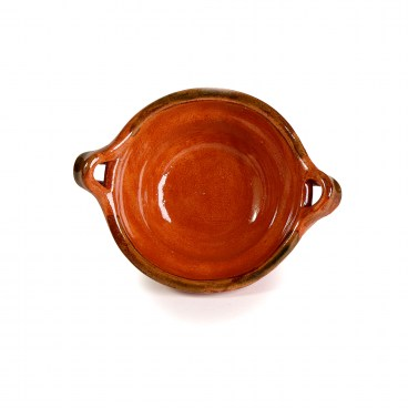 Mexican Mini Unlidded Cazuela
