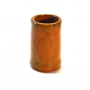 Mexican Clay Shot Glass