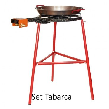 Garcima Paella Pan Sets