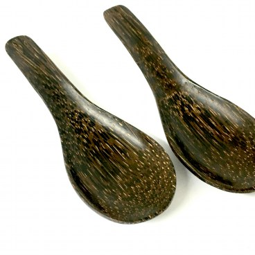 Thai Coconut Wood Spoon